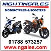 NIGHTINGALES MOTORCYCLES