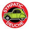 Sympatic'Deuche