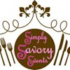 Simply Savory Events
