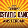 Ecstatic Dance Amsterdam