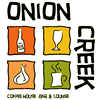 Onion Creek Cafe