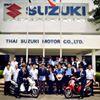 Thai Suzuki Motor Co., Ltd.