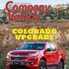 New Zealand Company Vehicle Magazine