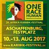 ONE RACE HUMAN – Festival