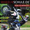 """Wheelieschule  """" Das Fahrtechniktraining für jeden Motorradfahrer """""""