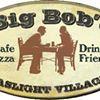 Big Bob's Pizza