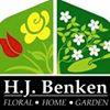 Benken Florist, Home, and Garden Center