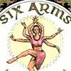 McMenamins Six Arms Pub