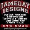 GameDay Designs
