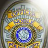 Noble Police Department