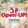 Open UP! - United Positivity