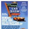 The Falls Village Car & Motorcycle Show