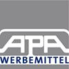 APA Werbemittel