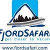 FjordSafari - Flåm Guideservice