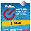 Motorrad Center Altendiez / MCA GmbH