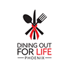 Dining Out For Life in Phoenix