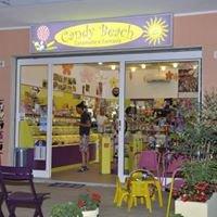 """CANDY BEACH """"caramelle & fantasia"""""""
