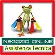 Negozio Online Elettronica Assistenza Informatica - Creazione Siti Web
