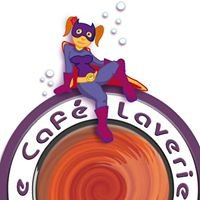 Cafe laverie