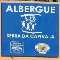 Albergue Serra da Capivara