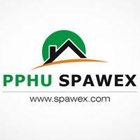 PPHU Spawex -  Bramy, Ogrodzenia, Balustrady - Złotoria, Toruń