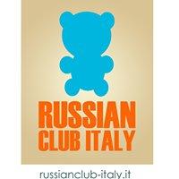 RUSSIAN CLUB ITALY