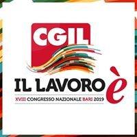 Cgil Basilicata