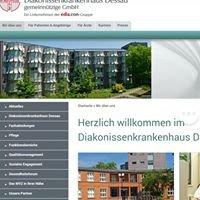 Diakonissenkrankenhaus Dessau