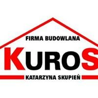 Firma Budowlana Kuros