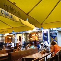Restaurant Alt Ohligs