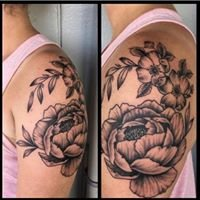 Little Tsunami Tattoo