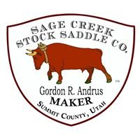 Sage Creek Stock Saddle Co.
