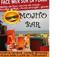 Mojito Bar Le Croisic
