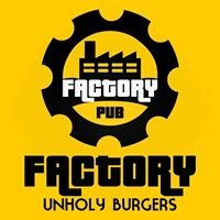 Factory Pub