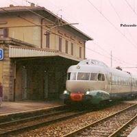 Ferrovia (Palazzolo S/O - Paratico) e (altre Stazioni)