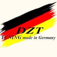 DZT Tuning Center