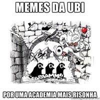 Memes da UBI