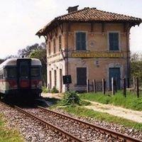 Vogliamo la Riapertura della Ferrovia Civitavecchia Capranica Orte - CCO