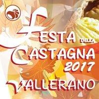 Festa Della Castagna Vallerano