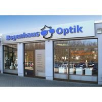 Bogenhaus Optik