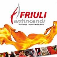 Friuli Antincendi Srl