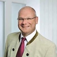 Stefan Hartig - ERGO Weinfranken - Leiter der Geschäftsstelle Dettelbach