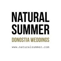 Natural Summer Donostia Weddings