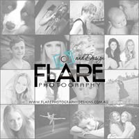 Flare Photography and Design