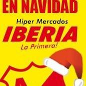 Almacenes Iberia