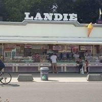 Boutique Landié - Glacier/confiseur