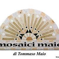 Mosaici Maio di Tommaso Maio
