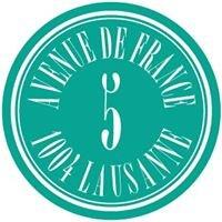 Avenue de France 5
