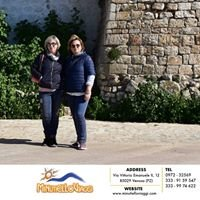 Centro Guide Basilicata Puglia