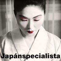 Japánspecialista